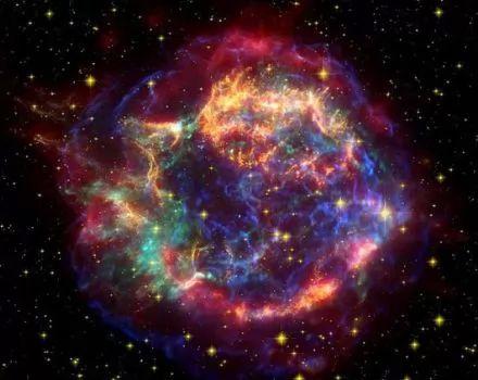 بالصور معلومات عن الفضاء الخارجي المجهول - اسرار الفضاء