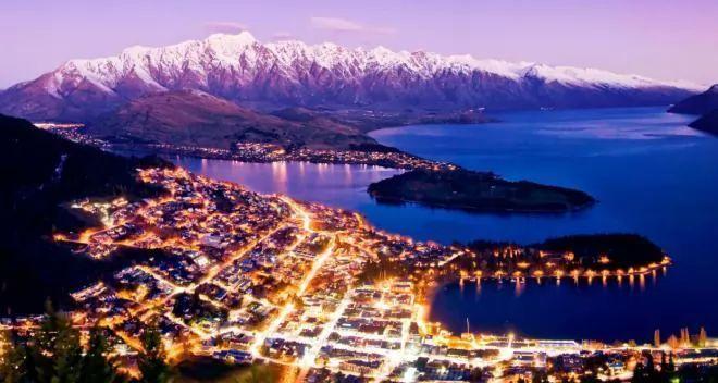 صور - اماكن سياحية رائعة فى سياحة نيوزيلندا