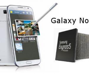 بالصور والفيديو تعرف بالتفصيل على مميزات وامكانيات سامسونج جالاكسى نوت 3 (Galaxy Note 3)