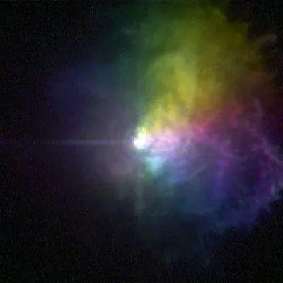صور - بالصور والفيديو اكبر كوكب فى الكون