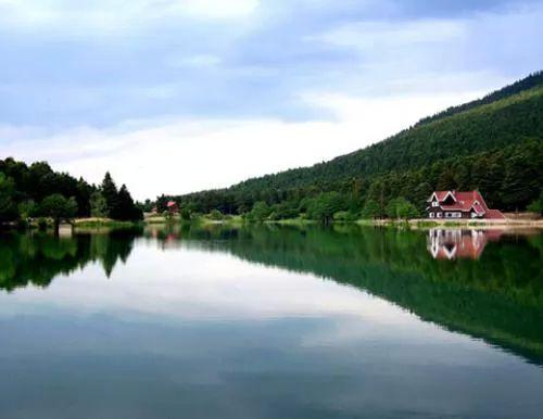 اهم المناطق السياحية في تركيا