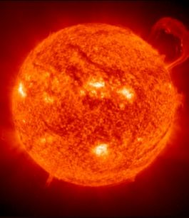 Sun`s Current Sun powered Movement Cycle Is Weakest in a Century