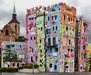 غرائب وعجائب : اسعد منزل فى العالم موجود في المانيا