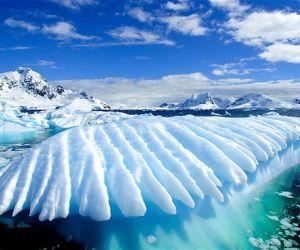 حقائق مذهلة عن القطب الجنوبي بالصور