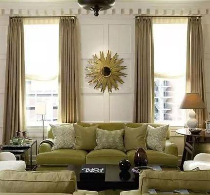 0d55d0db1 احدث الستائر التى تشكل الديكورات الداخلية للمنزل العصري الحديث - سحر ...