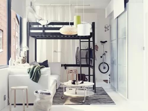 غرف : غرف نوم بناتيه من ايكيا عدد الصور 114