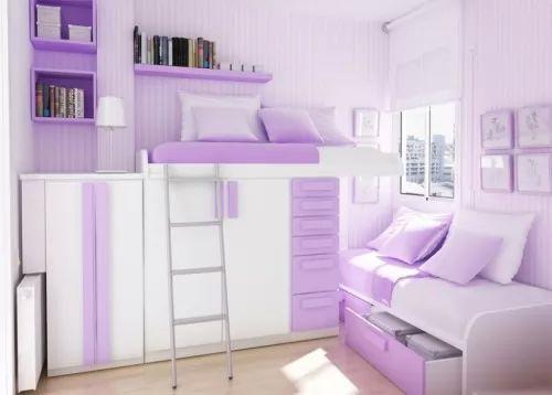 غرفة نوم للأطفال سوفت