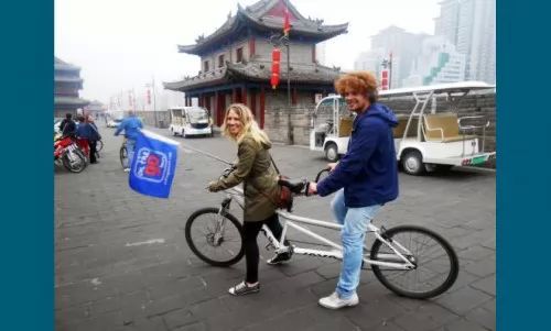صور - اهم معالم سياحية في الصين بالصور