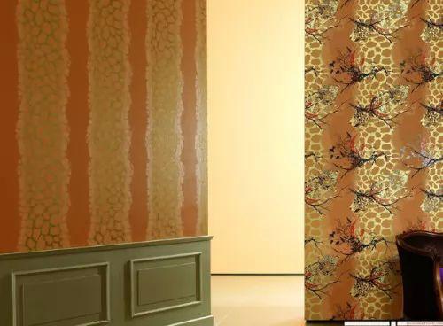 افكار ديكورات ورق جدران ثلاثي الابعاد بالصور