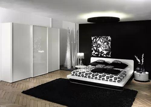 افكار اثاث غرف نوم مودرن حديثة وعصرية   سحر الكون