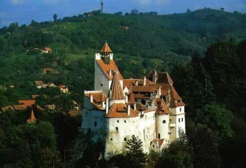 صور - قلعة دراكولا للبيع