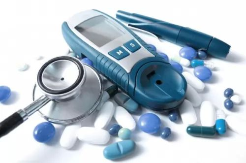 صور - ما هو الفرق بين مرض السكري من النوع 1 ومرض السكري من النوع 2 ؟