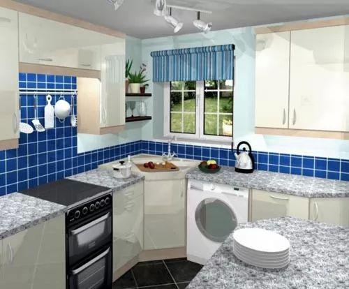 for Ceramica cocina decoracion