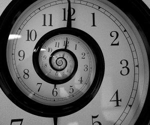 السفر عبر الزمن ممكن اذا كنت فوتون !!