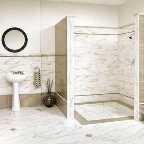 افكار واشكال موديلات سيراميك حمامات مودرن بالصور سحر الكون