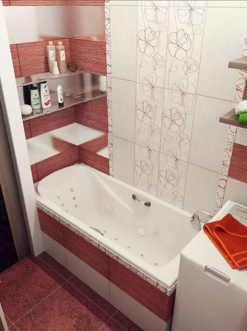 صور - أفكار وأشكال موديلات سيراميك حمامات مودرن بالصور
