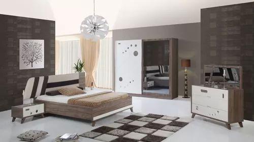 احدث موديلات غرف نوم تركية مودرن ذات تصميم والوان مميزة بالصور 6977-3-or-1407246203