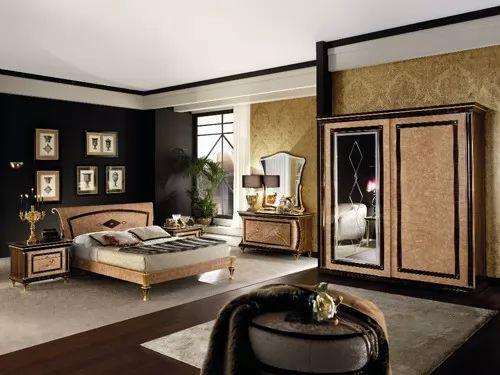 صور - أحدث موديلات غرف نوم تركية مودرن ذات تصميم وألوان مميزة بالصور