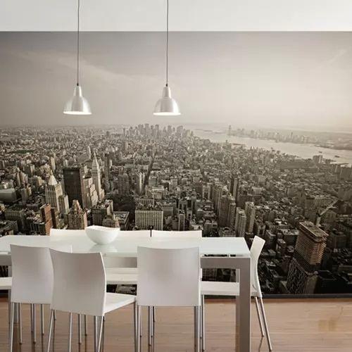 صور - أحدث أفكار تصاميم ديكورات حوائط وجدران مودرن بالصور