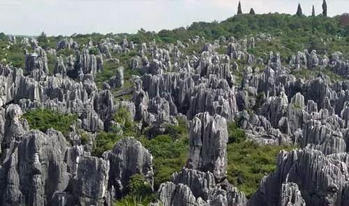 صور - اجمل مناظر طبيعية خلابة يمكن زيارتها حول العالم