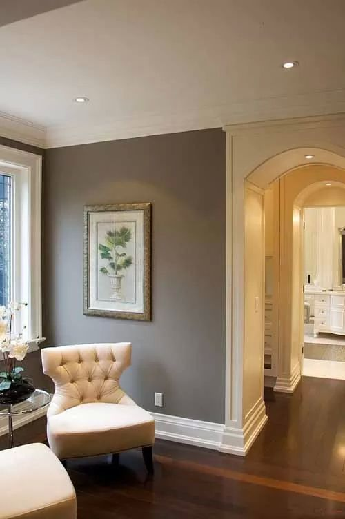 - Interior paint colors that go together ...