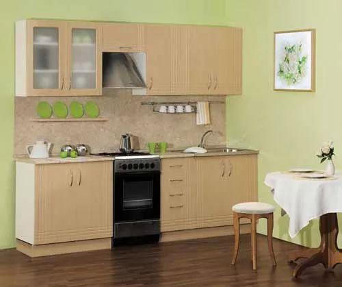 Small Kitchen Design Ideas Kitchen Transitional With Built: افكار مبتكرة لديكورات مطابخ صغيرة المساحة بالصور