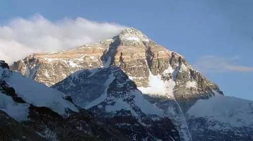 صور - قمة افرست اعلى قمة جبل في العالم