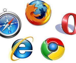 افضل انواع متصفحات الانترنت العالمية