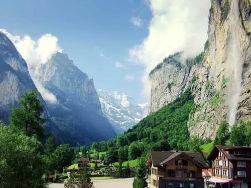 صور - اجمل الحدائق الوطنية في اوروبا بالصور