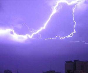 ما هو صوت الرعد وكيف يحدث ؟
