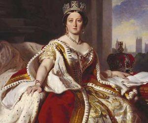 معلومات عن الملكة فيكتوريا