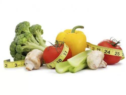صور - تسعة اطعمه تساعدك على فقدان الوزن