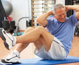 5 دقائق من التمارين الرياضية يوميا تساعد في تخسيس الوزن !!