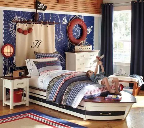 صور - احدث اشكال ستائر غرف نوم اطفال رائعة بالصور
