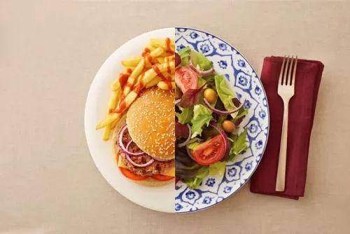 اضرار يدمر النظام الغذائي منخفض