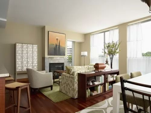 - Case study small apartment ...