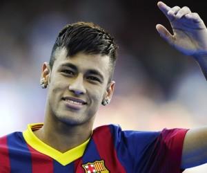 معلومات عن لاعب كرة القدم نيمار البرازيلي
