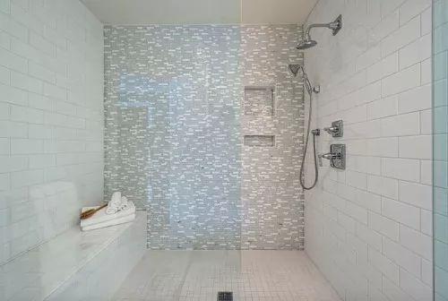 جددي حمامك باختيار دش حمام عصري سحر الكون