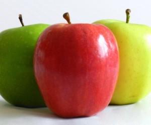 14 فائدة من فوائد التفاح الصحية