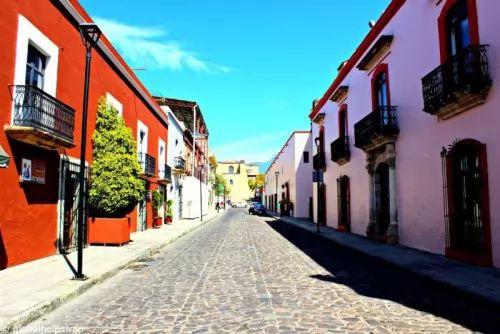 صور - 10 من اجمل مدن المكسيك السياحية