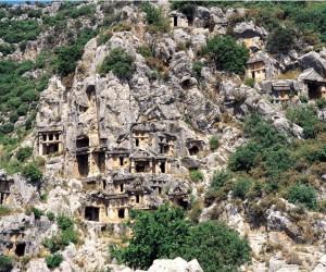 15 من اجمل معالم تركيا الاثرية