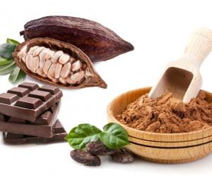 ماهي فوائد الكاكاو بالاضافة للمذاق الرائع ؟