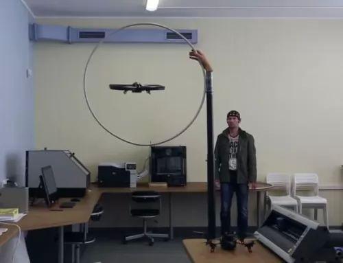 صور - غرائب العالم - تطوير العلماء الروس  لجهاز يقرأ افكار الانسان