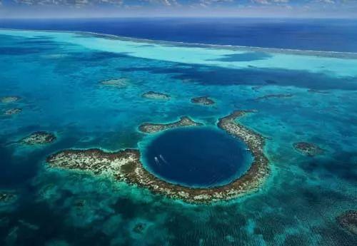 صور - ما هي اعمق نقطة في المحيطات توصل اليها الانسان ؟