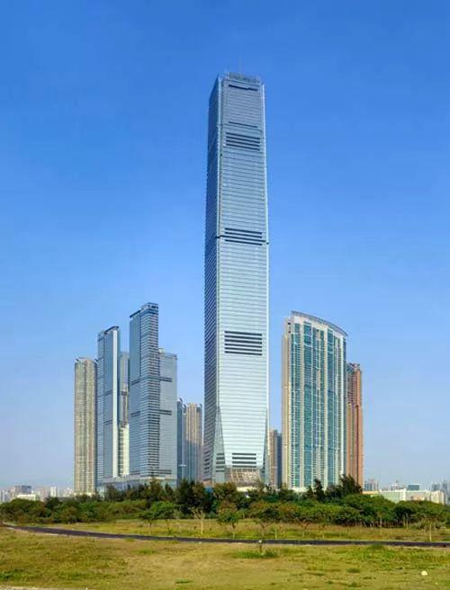 صور - ما هو اطول مبنى في العالم ؟