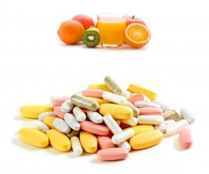 ما هي فوائد الفيتامينات الصحية ؟