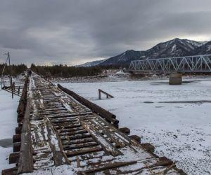 عجائب وغرائب - اخطر جسر في العالم