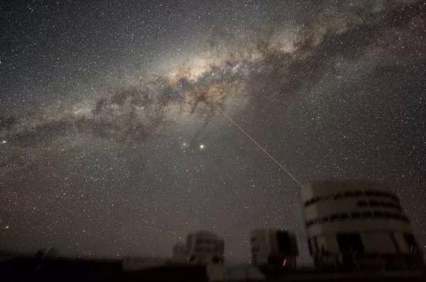 صور - 25 من المعلومات المثيرة عن النجوم