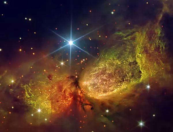 صور - ما هو اكبر نجم معروف في الكون؟
