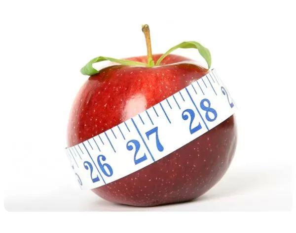 رجيم التفاح وانقاص الوزن ثلاثة